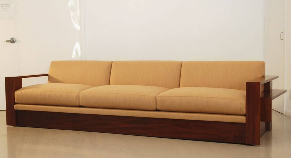 Chesterfield Sofa Joanna Gaines Sofa With Wood Frame Dux Mid Century Scandinavian Design