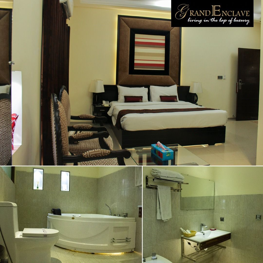 Orange Suites And Inn Bangalore Airport Nearest Hotel To Bangalore