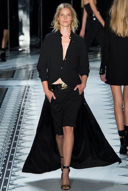 Versus Versace, Look #8