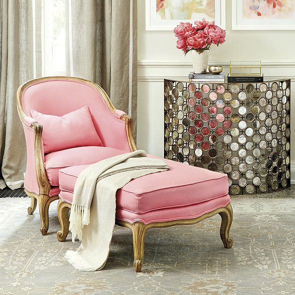 Luxury for the boudoir, dressing closet, bath, or your space in the ...