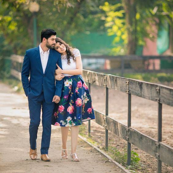 Cute Pre Wedding Shoot Ideas | BookEventZ |