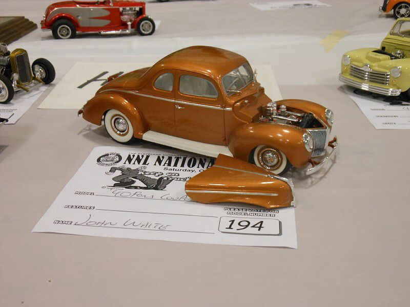 .40 Ford Coupe.