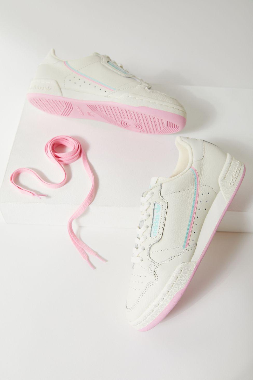 adidas Originals Continental 80 Pastel Sneaker | Sneakers ...