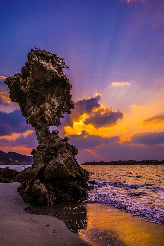 東京カメラ部:Yusuke Nakayama. Nagasaki coast