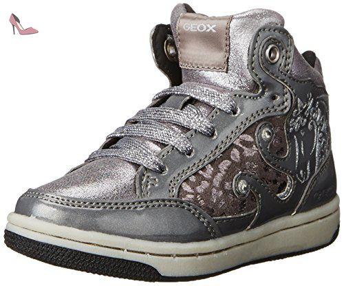 B Kiwi A, Sneakers Basses Bébé Garçon, Marron (Chestnut/Navy), 26 EUGeox