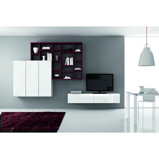 SOGGIORNI NESTOS - Soggiorno - Arredamento grancasa | Ikea living ...