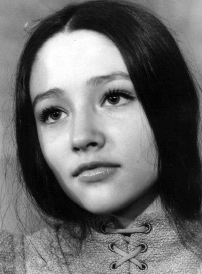 olivia hussey now and then