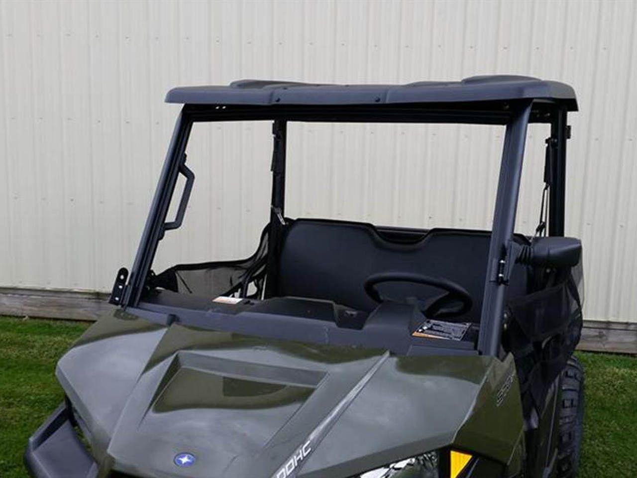 Polaris Ranger XP900 and 2015 MidSize Ranger Top