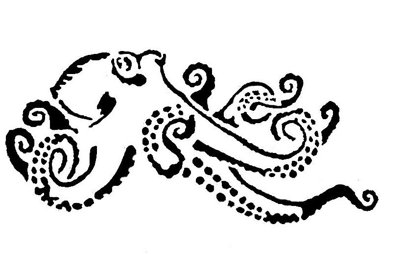 Großartig Tintenfisch Färbung Blatt Fotos - Entry Level Resume ...