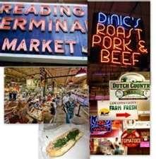 Reading Terminal Market - Philadelphia, PA