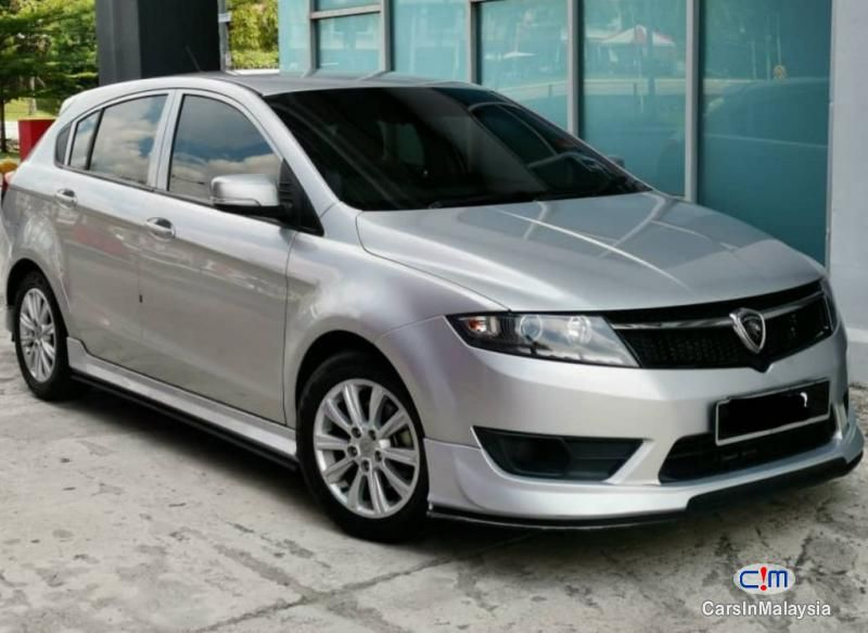 Proton Suprima S 1 6at Sambung Bayar Car Continue Loan Car For