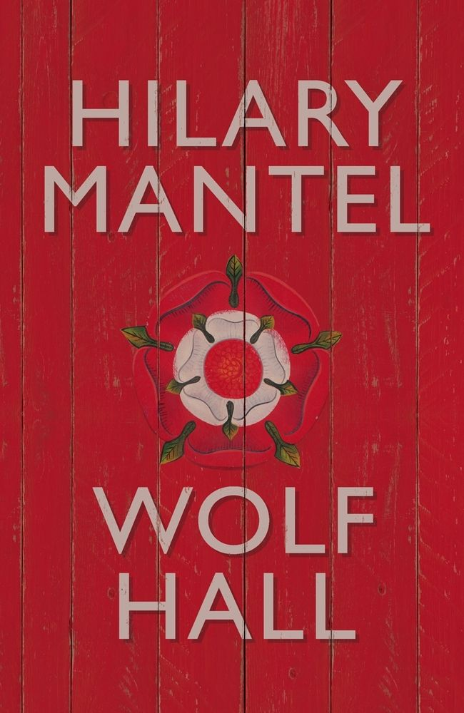 Hilary Mantel ~ Must Read: Wolf Hall. Thomas Cromwell's rise to power during Henry VIII divorce from Katherine of  Aragon