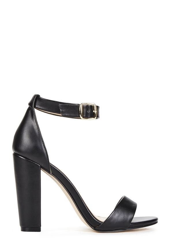 523f2d19e Persefinee in Black - Get great deals at JustFab