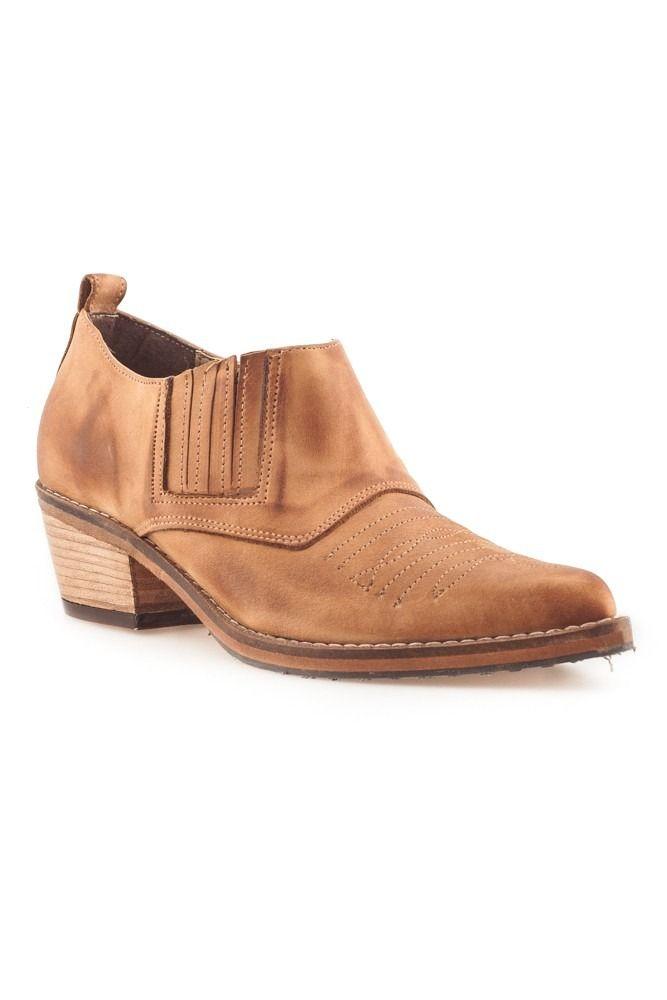 928c91e6811 bota texana corta clona para mujer oficial Mujeres