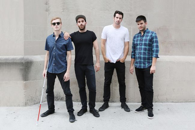 Meet X Ambassadors, the Brooklyn Indie Rockers Who Are About to Be Everywhere