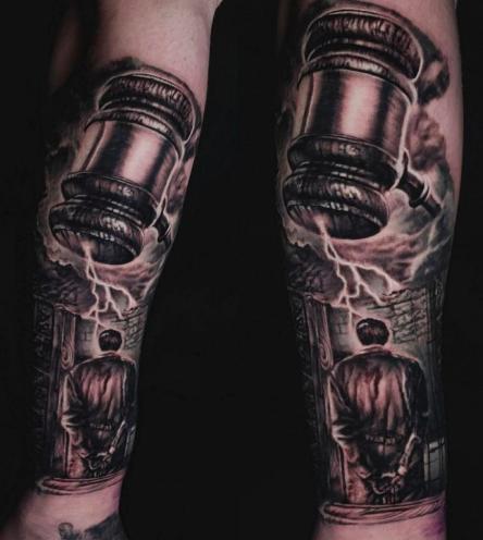 Pin By Tattooawards Com On Black Grey Tattoos Minneapolis Tattoo Tattoo Artists Tattoos