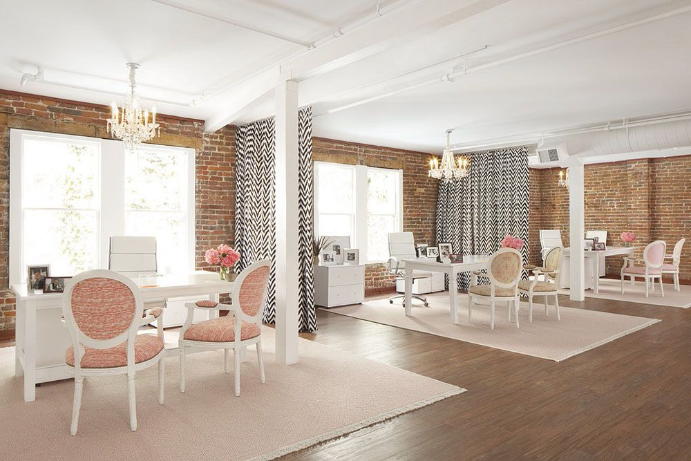 office design sf. Fashionable San Francisco Office Design With Rich Feminine Influences Sf G