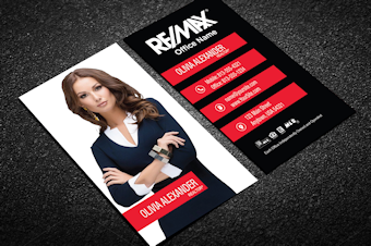 Remax business cards free shipping designs templates logo remax business cards free shipping designs templates logo reheart Images