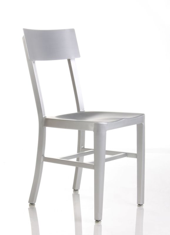 Charmant Anzio Aluminum Dining Chair   Indoor Or Outdoor   Set Of 2