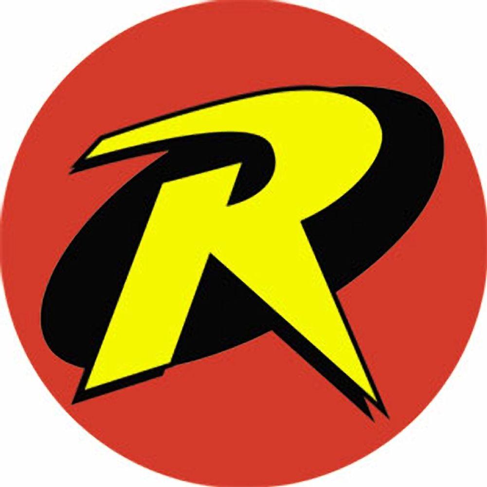 robin logo robin pinterest robins and batman