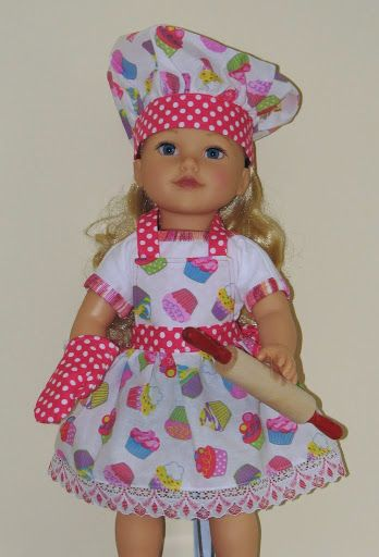 GRAMMIE ROSE'S DOLL CLOTHES - Grammie Rose - Picasa Web Albums