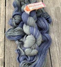 Lace Merino 600 -Caroline Jeans