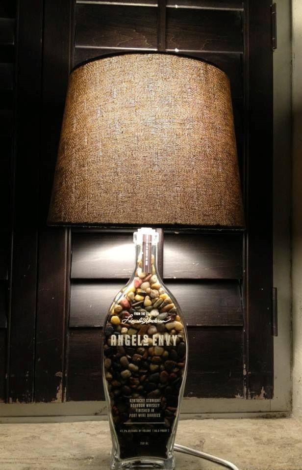 Angels Envy Bourbon Lamp angelsenvy bourbon lamp