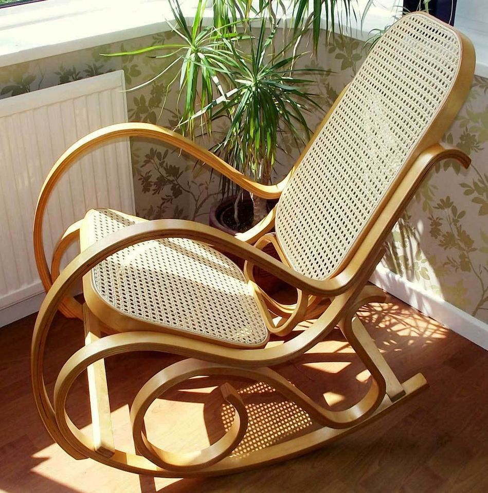Brentwood Rocking Chair  Rocking chair nursery, Bentwood rocking
