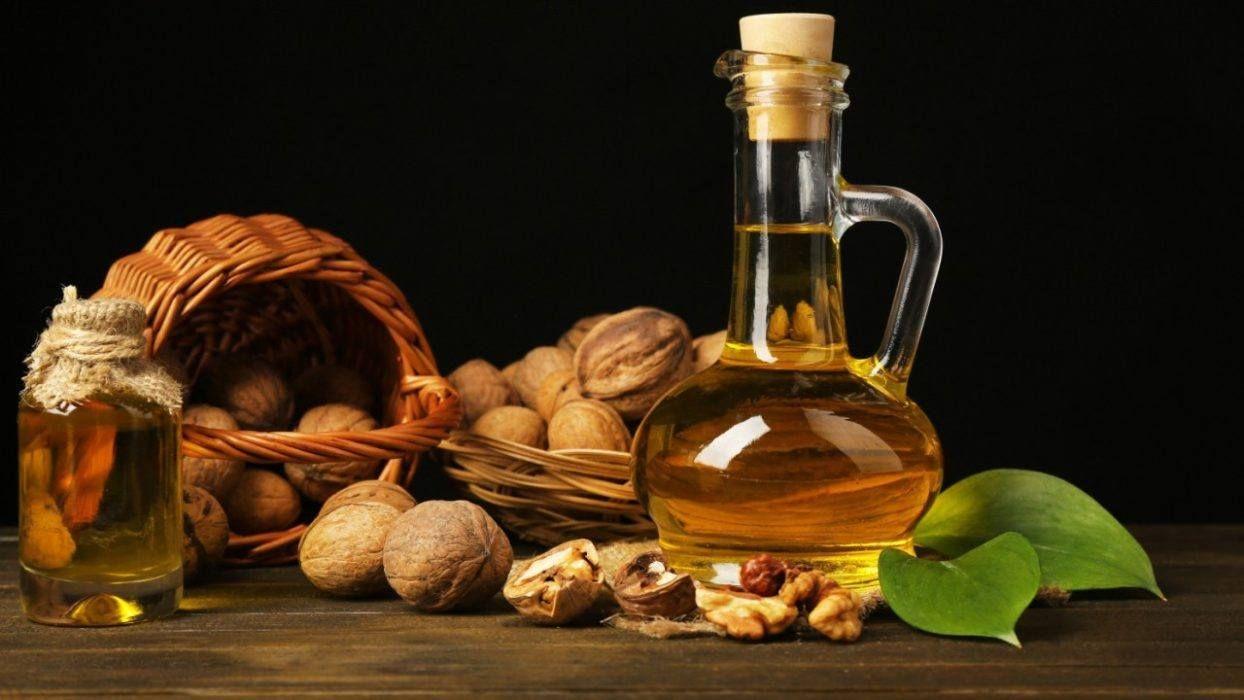 Aceite de Nuez: Contraindicaciones, Beneficios y Propiedades ...