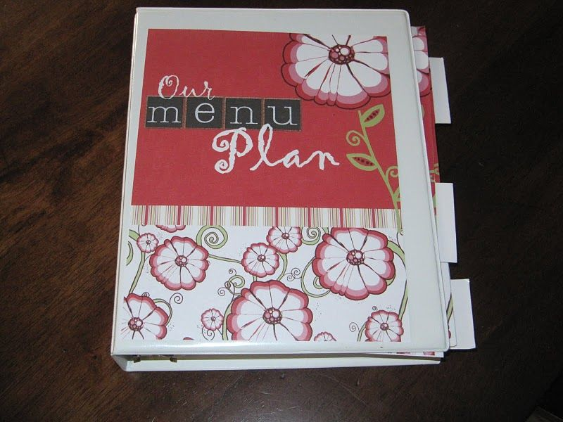 Menu planning Meal Planning Pinterest Menus, Planificateur et