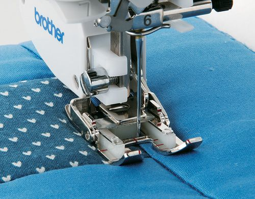 Brother International Home Sewing Machine And Embroidery Machine Brother Sewing Machines Sewing Machine Feet Sewing Machine