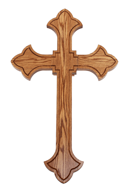 Wall Mounted Wood Cross The Old Rugged Cross Wood Crosses Wooden Cross Crafts Wooden Crosses