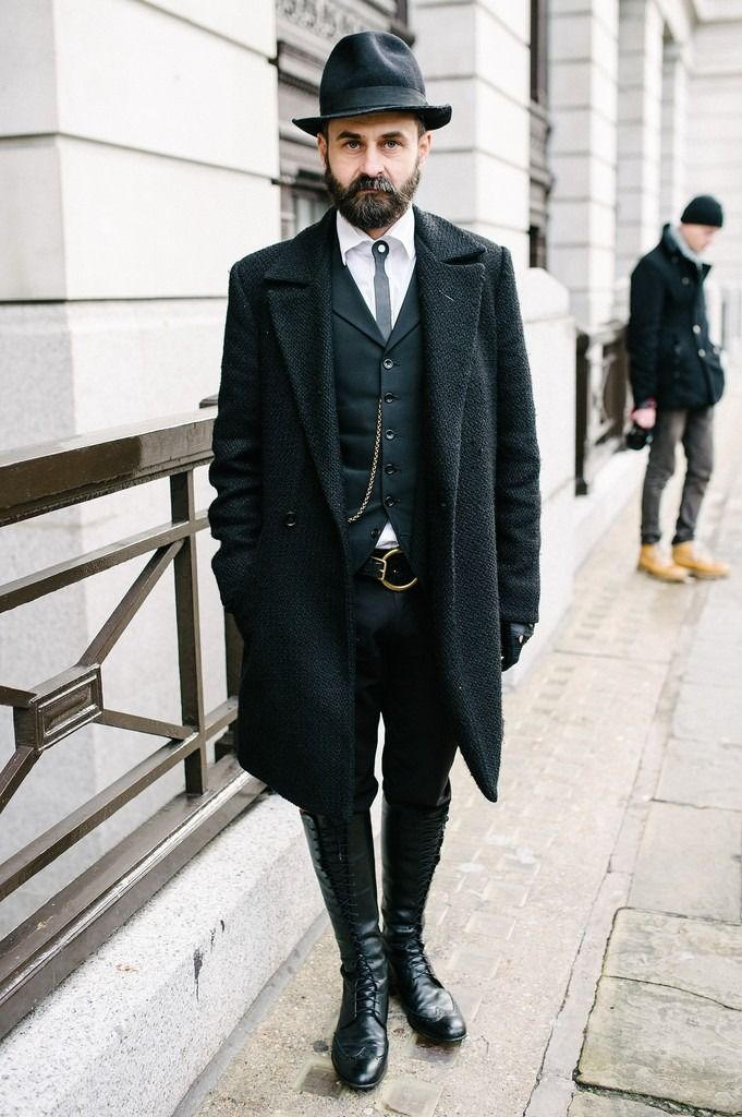 MenStyle1- Men's Style Blog - Men's winter fall style. FOLLOW for more...