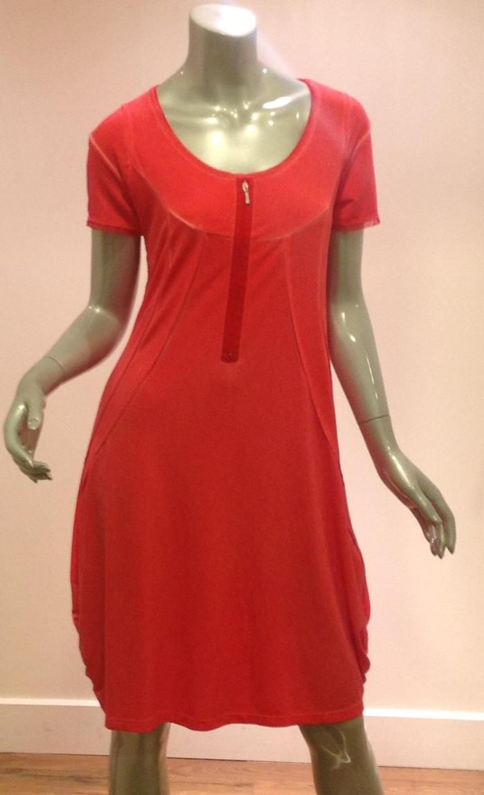 Fred Sabatier Dress    The colours of spring are back! Hopefully the weather follows soon too!