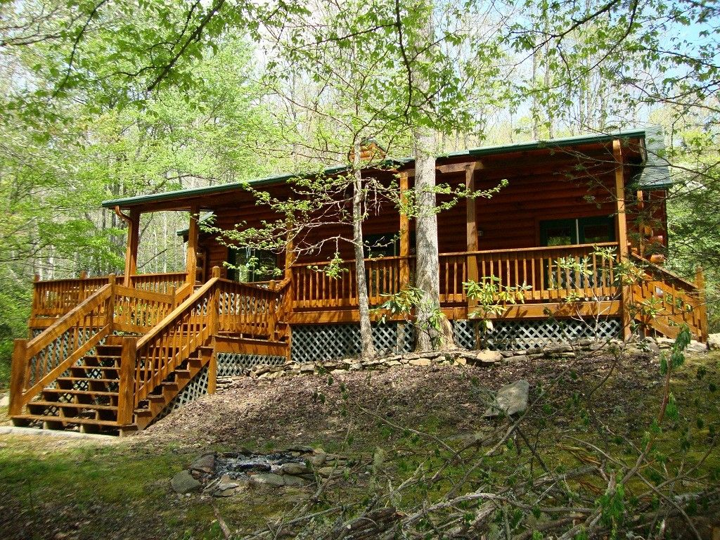 great cabin tn rentals smoky mountain townsend nc rental cabins