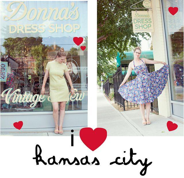 cc16d973138 Donna s Dress Shop