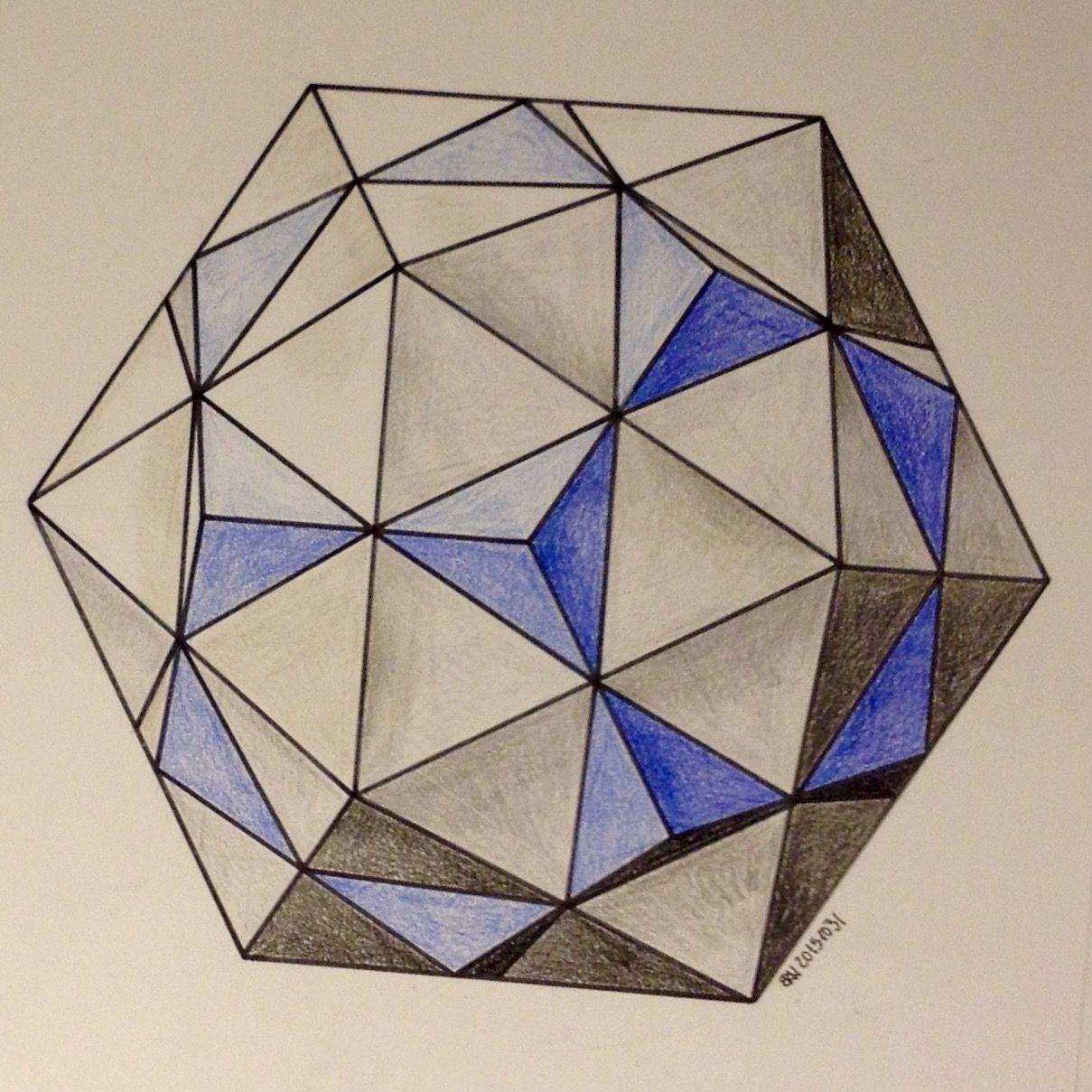 картинки сложности в геометрии полученный
