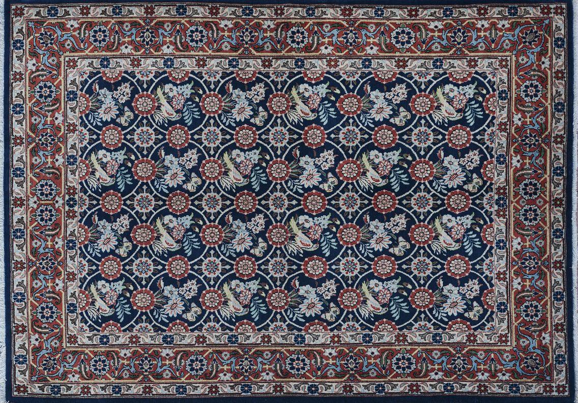 VERAMIN N.333314 cm. 200 x 143 Tappeti Orientali e