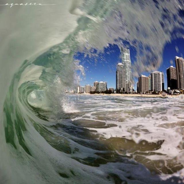 Surf n city