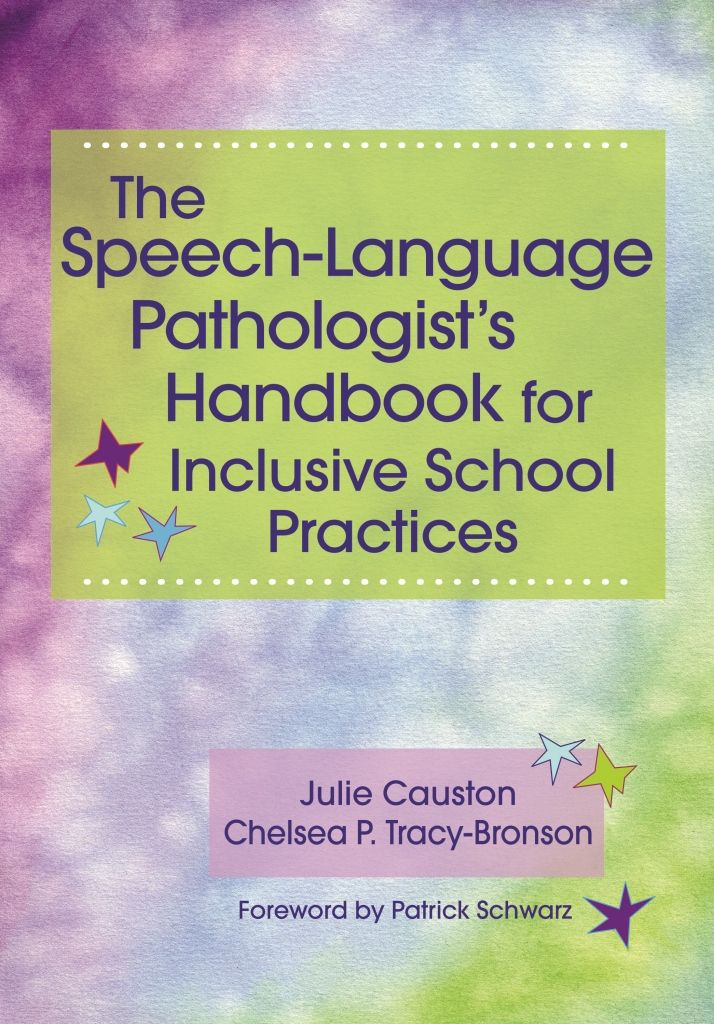 BOOK EXCERPT** Sample The Speech-Language Pathologist\u0027s Handbook for