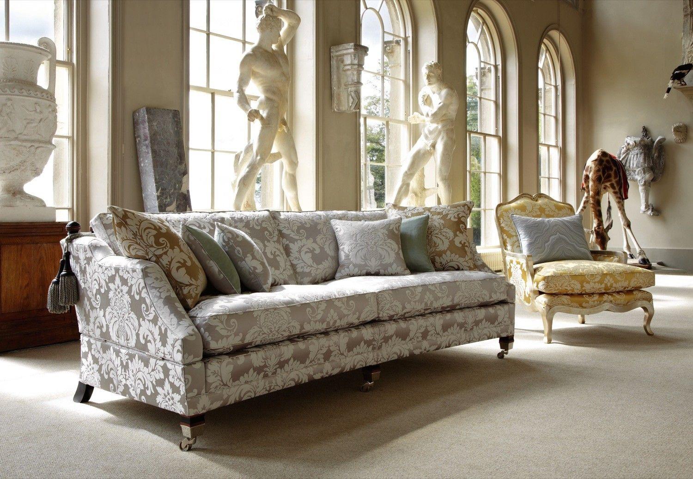 Duresta Horner Sofa Made To Order