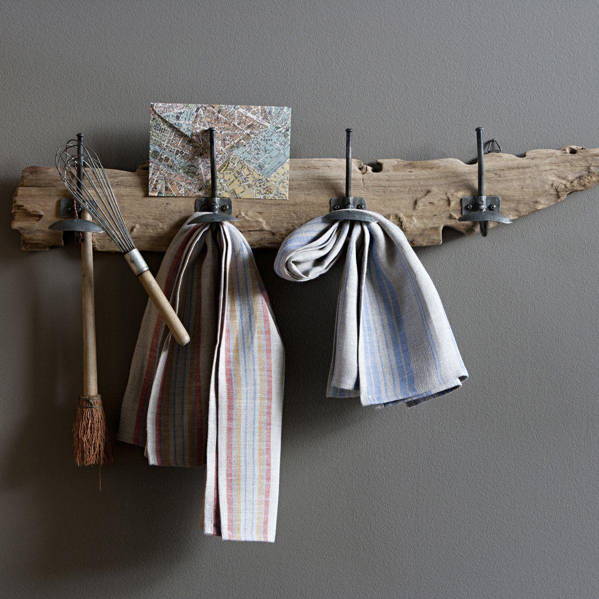 porte manteau pat re bois flott kosta patere bois pat re et porte manteaux. Black Bedroom Furniture Sets. Home Design Ideas