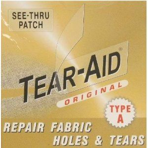 Leather Sofa Couch Chair Car Seat Hole Repair Patch Tear