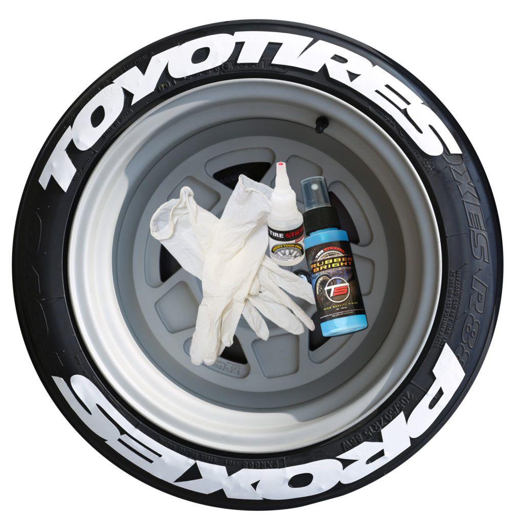 18+ White letter tire paint walmart ideas