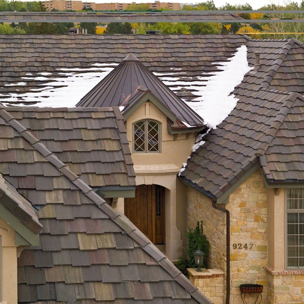 Inspiration Roofing Boral Usa Mountain House Ideas
