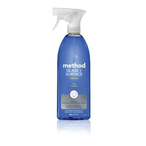Method Mint Glass Cleaner Surface Cleaner For Dog 28 Fl Oz Petco In 2020 Surface Cleaner Method Cleaning Products Glass Cleaner
