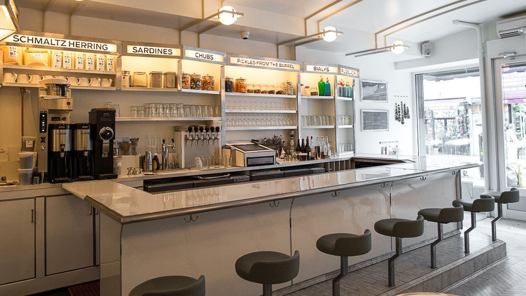 32 Terrific Places For Breakfast In Manhattan Always