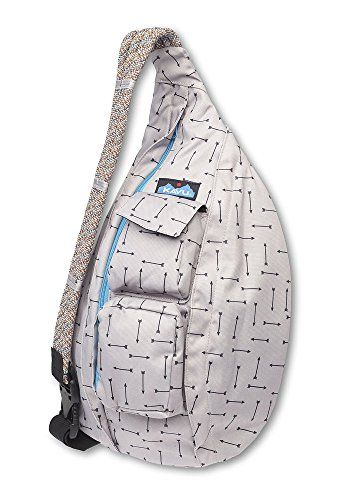 Kavu Rope Sling Bag With Images