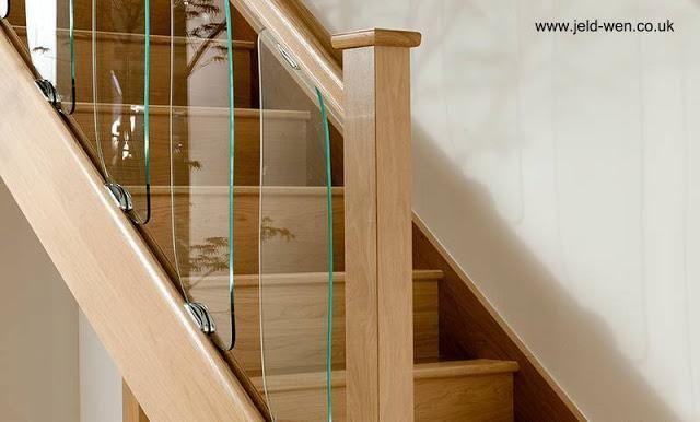 23 Modelos De Escaleras Interiores Escalera Modelos De