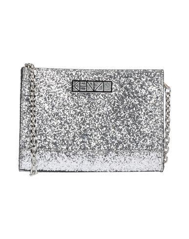 aaaaf92fc KENZO Across-Body Bag. #kenzo #bags #leather #clutch #metallic #shoulder  bags #hand bags #glitter #